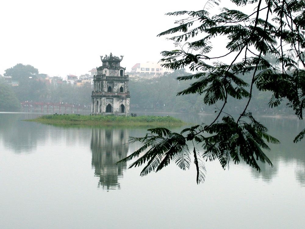 河内 - 下龙湾 - 沙坝