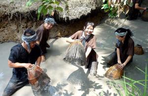 湄公河 - 美拖