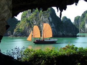 河内 - 下龙湾